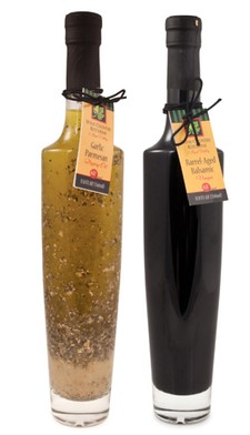 Oil & Vinegar Combo